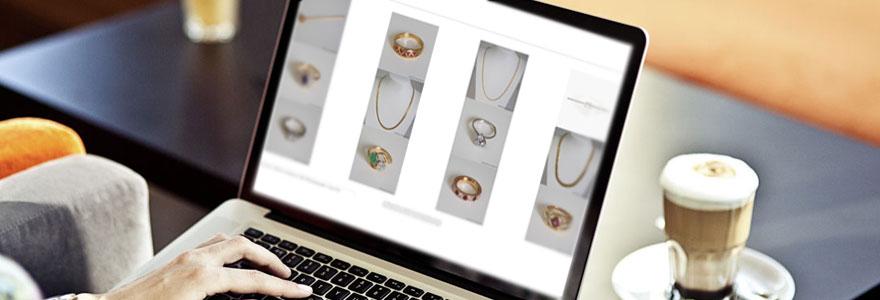 Bijoux et accessoires d'occasion