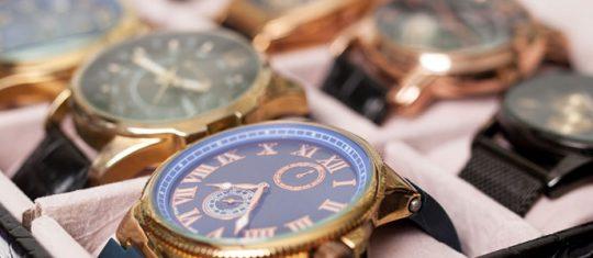 tendance des montres pour homme