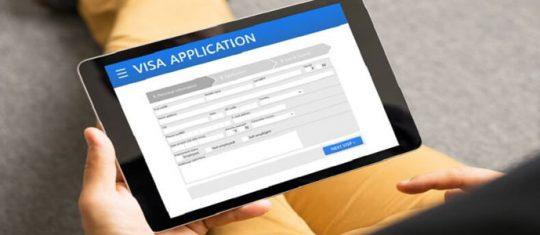 Faire une demande visa électronique en ligne pour l'Australie