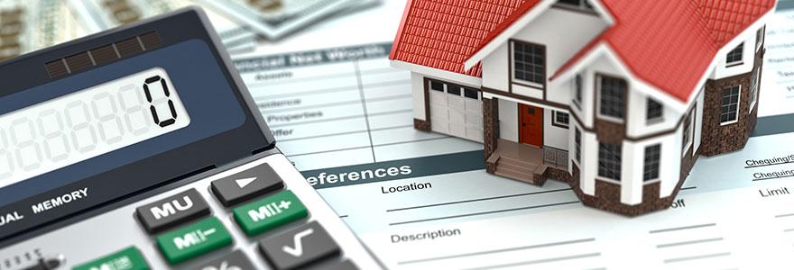 la vente de logement