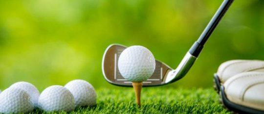 Choisir club de golf