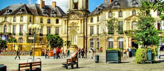 Loisirs à Rennes