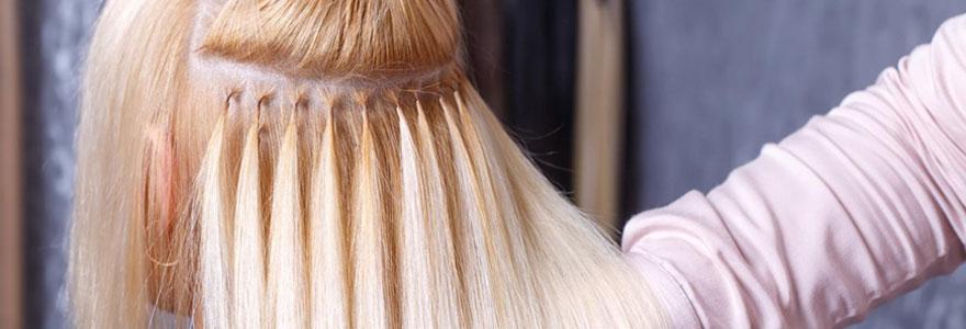 Bien choisir des extensions de cheveux