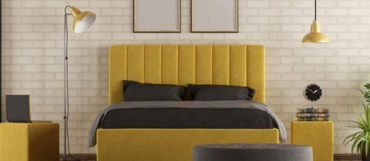 Choisir une tête de lit selon les dimensions