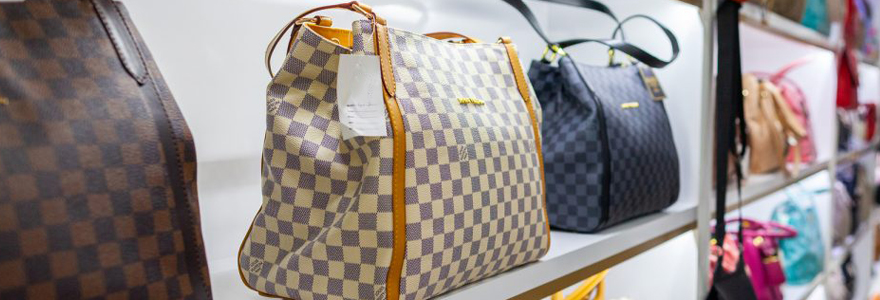 Acheter des sacs à main de grandes marques