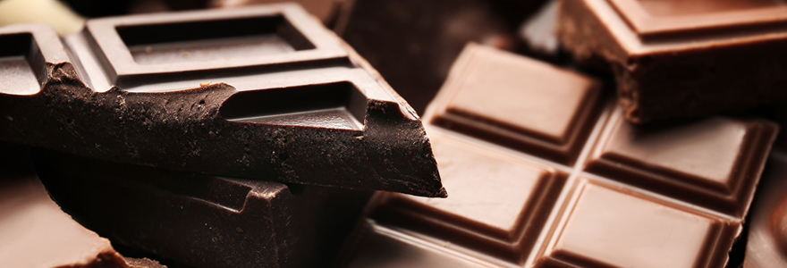 Chocolat artisanal français
