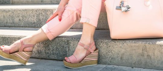 chaussures mode femme