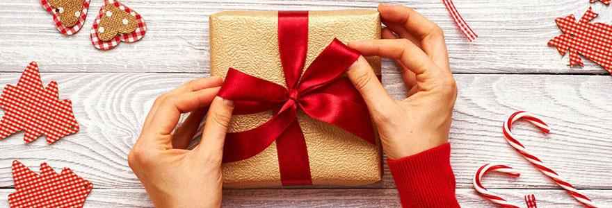 cadeaux fête